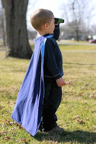 Child's Cape Pattern