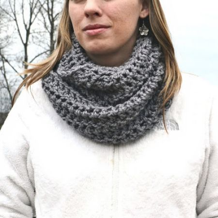 Accidental Cowl