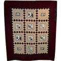 10 - Winter Wonderland Quilt